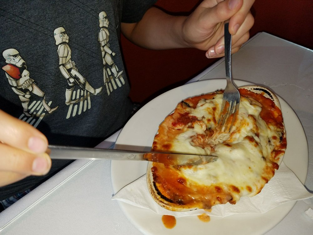 Kathy's Pasta