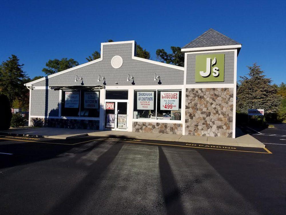 J S Broadway Appliance 12 Reviews Appliances Amp Repair