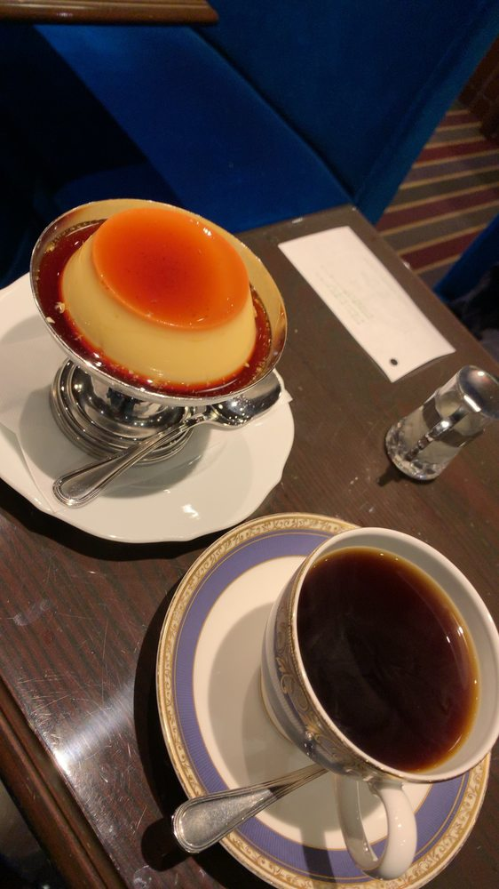 Otafuku Coffee