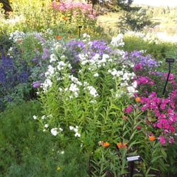 Photo Of Charlotte Rhoades Park And Butterfly Garden   Southwest Harbor, ME,  United States