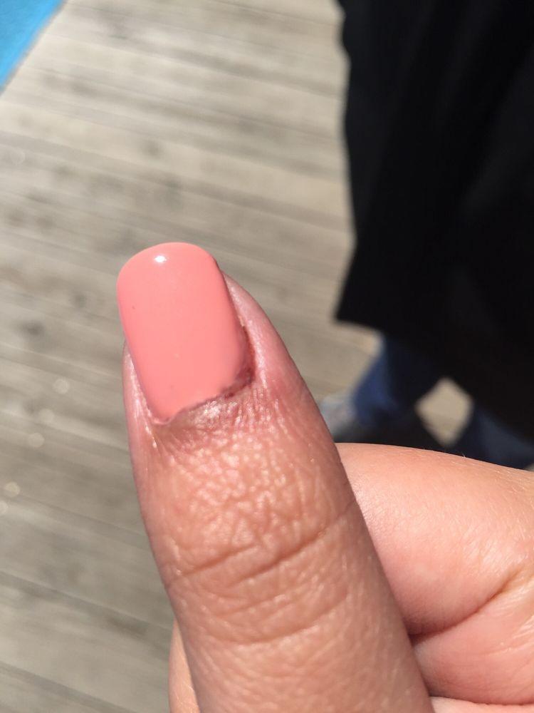 CiCi Nails