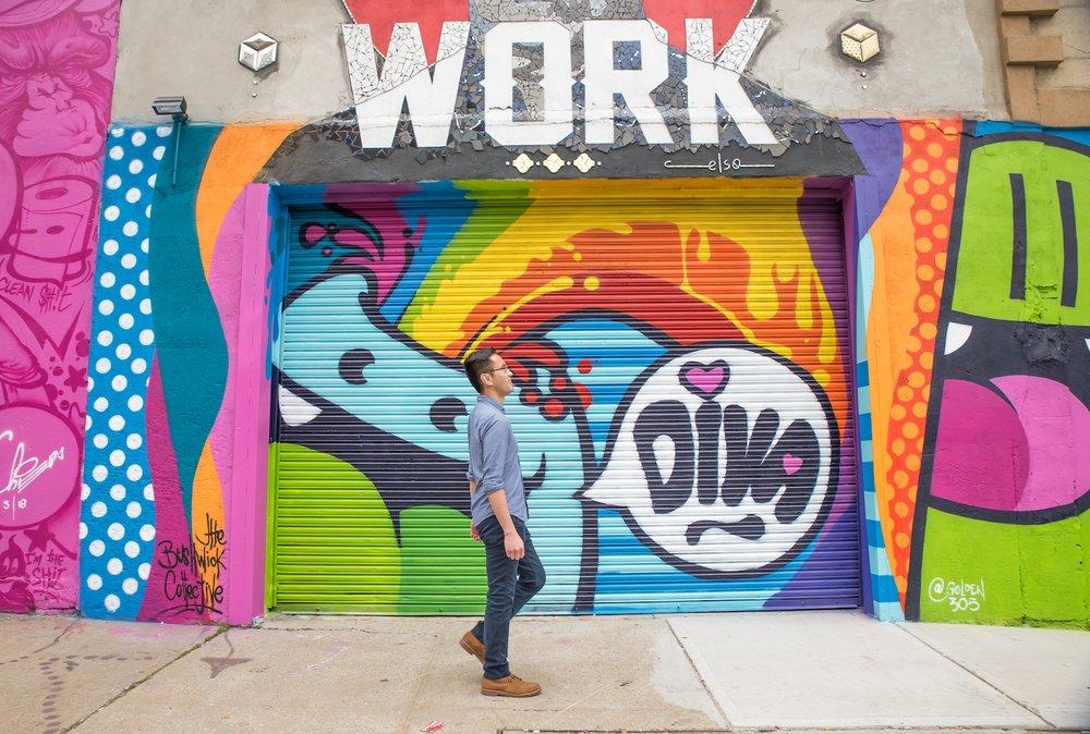 NYC Photo Journeys: Brooklyn, NY