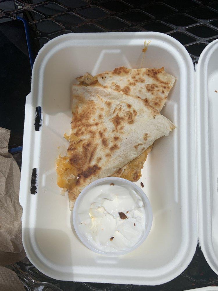 Bueno Tacos: 22 Utica St, Hamilton, NY