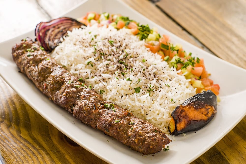 Kabob shack 91 photos 122 reviews afghan 182 for Afghan kebob cuisine menu