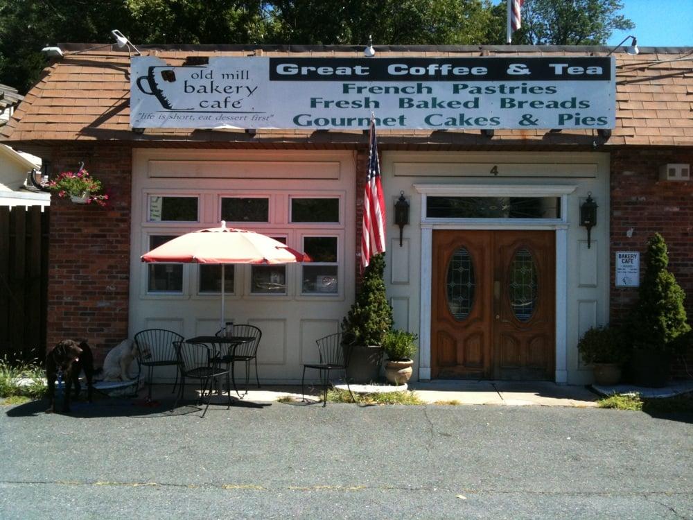 Cafe Near Ellicott City Md