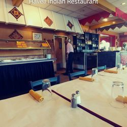 Photo Of Haveli Indian Restaurant Saint Louis Mo United States