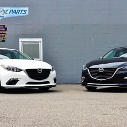 Mazda Of Erie Car Dealers 4021 Peach St Erie Pa Phone Number