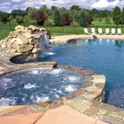 Photo Of Blue Haven Pools Trinity Valley Tyler Tx United States