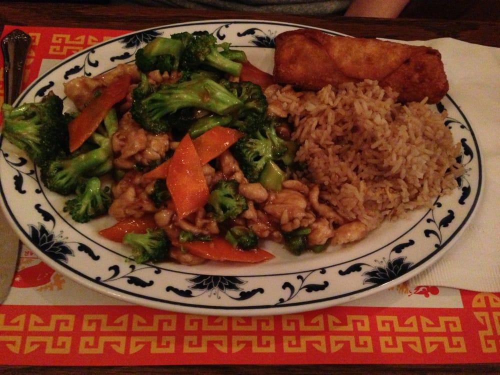 Chinese Food Kingwood Tx