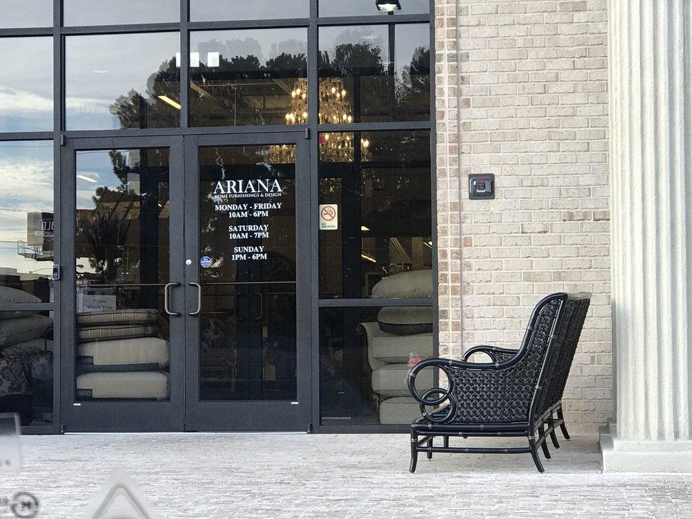 Ariana Home Furnishing Design 11 Fotos 10 Beiträge Möbel