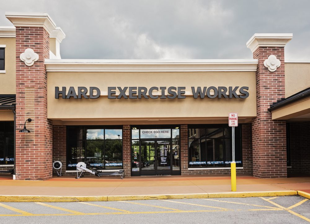 0e6501c23e8 Hard Exercise Works - Asheville - 42 Photos - Boot Camps - 1636 ...