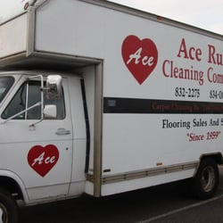 Photo of Ace Rug Cleaning Company, Inc - Raleigh, NC, United States.