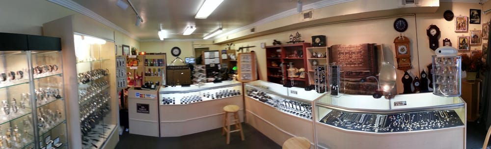 Frank's Jewelry Shop: 7319 Fair Oaks Blvd, Carmichael, CA