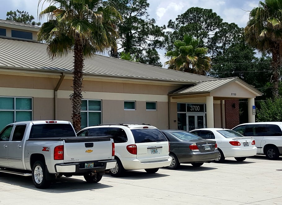 Social Security: 3700 Commercial Dr, Sebring, FL