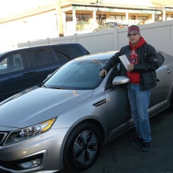 Photo Of Shawnee Mission Kia   Merriam, KS, United States. My 2013 Optima