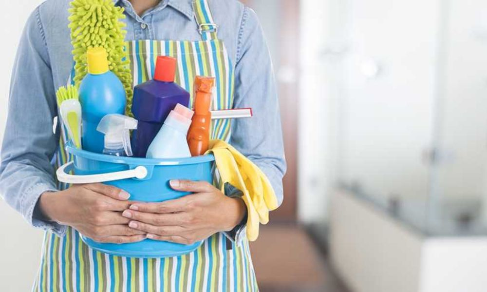 M & M Cleaning Services