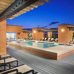 Photo Of 425 M Apartments Washington Dc United States Swimming Pool