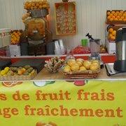 Jus de fruits frais closed 14 photos juice bar - Conservation jus de fruit frais ...