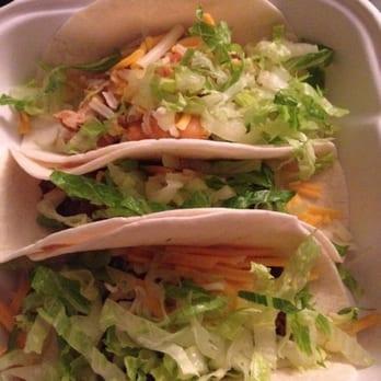 Mexican Food Putnam Ct