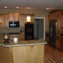 Kitchen Cabinet Value - Cabinetry - 20560 Hall Rd, Clinton Township ...