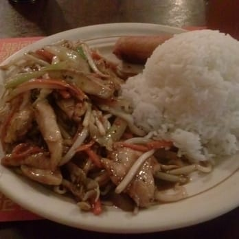Voted Best Chinese Food In San Antonio Tx