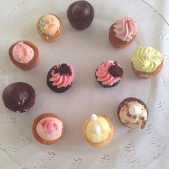 Stockholm Cupcake