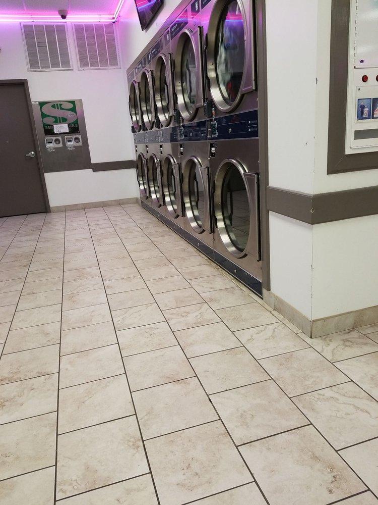 Dhobee Laundry