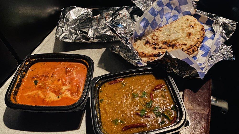 Spicy India: 243 W Stamford St, Abilene, TX