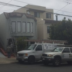 Photo Of New Century Roofing Co   Brisbane, CA, United States