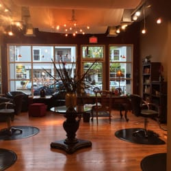 photo of spectrum by design hair salon portsmouth nh united states - Interior Design Portsmouth Nh