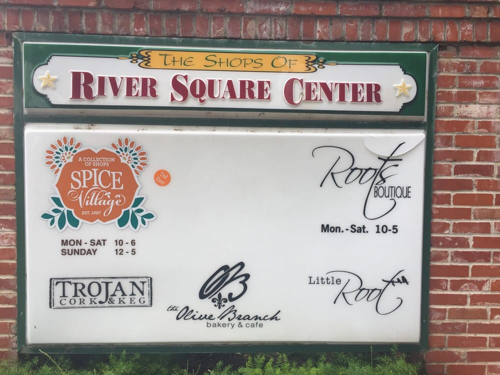 Shops of River Square Center: 213 Mary Ave, Waco, TX