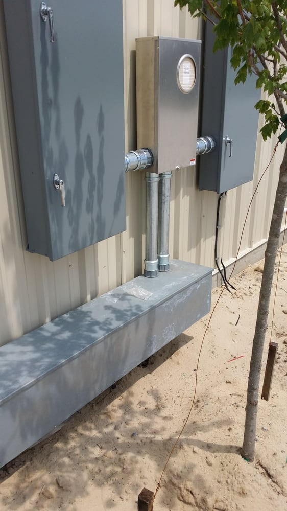 Seabreeze Electric
