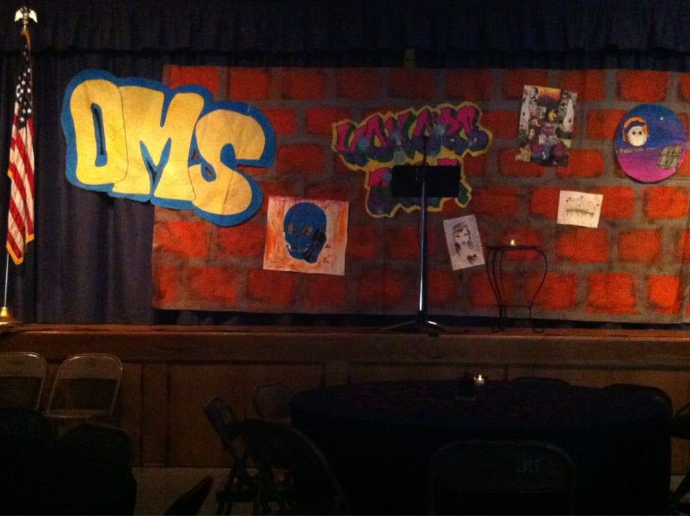 Olive Middle School: 13701 E Olive St, Baldwin Park, CA