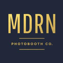 Photo Of MDRN Photobooth