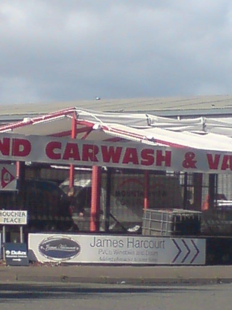 Crescent City Car Wash