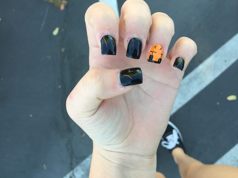 Santee Nails - 253 Photos & 110 Reviews - Nail Salons - 9535 Mission ...