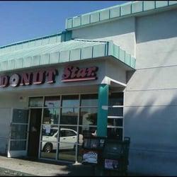 Donut Star 15 Reviews Donuts 305 W Arbor Vitae St Inglewood