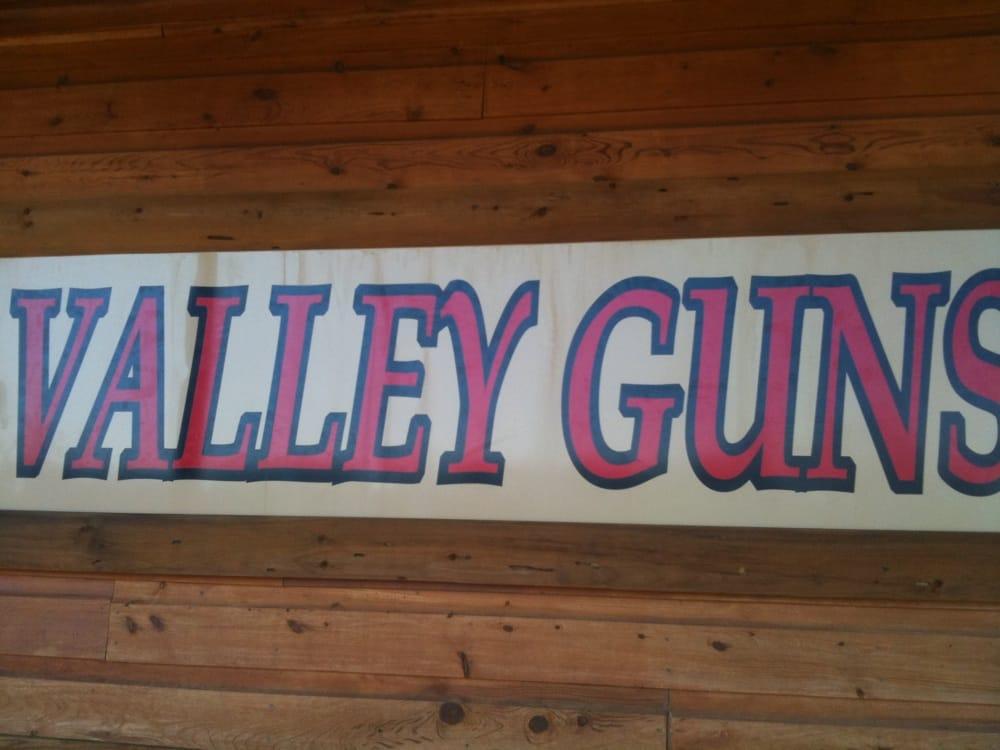 Valley Guns II: 998 Arden Nollville Rd, Inwood, WV