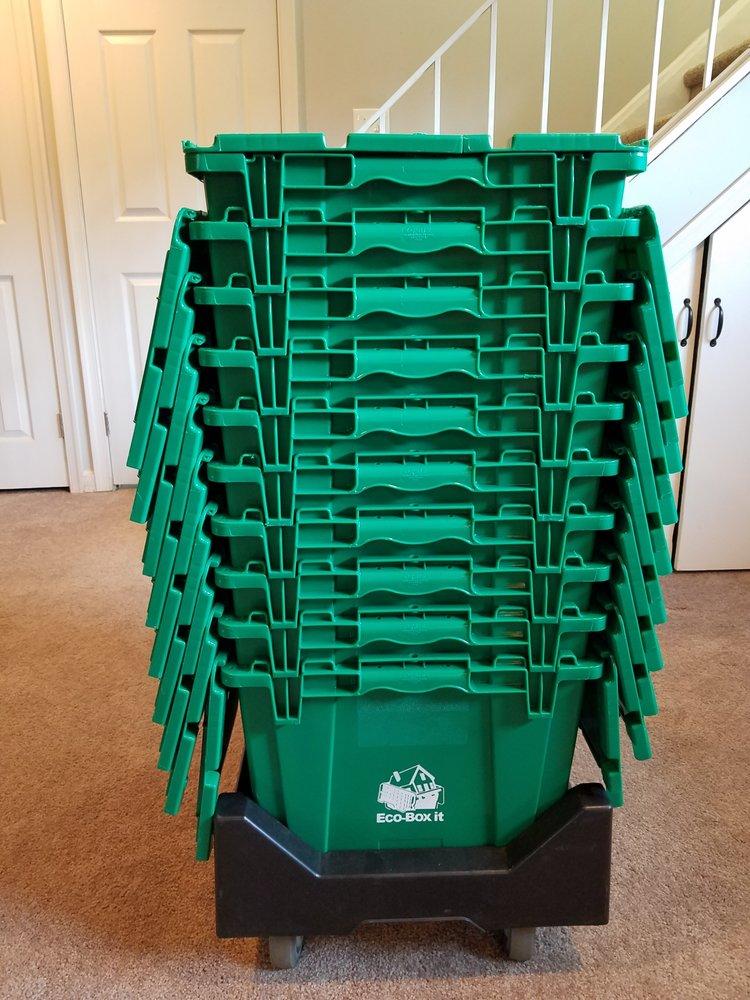 Eco-Box it