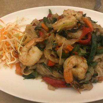 Photo Of Lemongr Thai Restaurant Greenville Sc United States