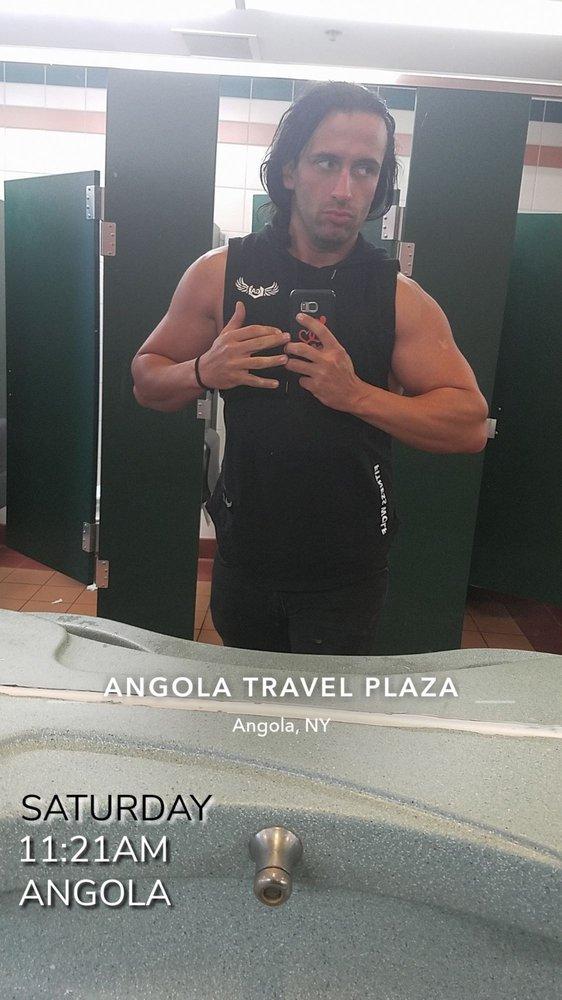 Angola Village of: 41 Commercial St, Angola, NY