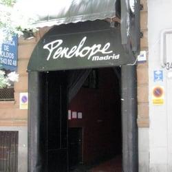 Discoteca inn discotecas calle hilarion eslava 36 for Calle hilarion eslava