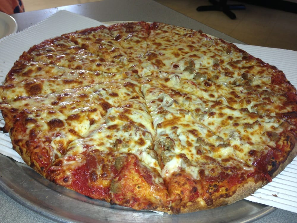 Padrones Pizza West: 3784 Allentown Rd, Lima, OH