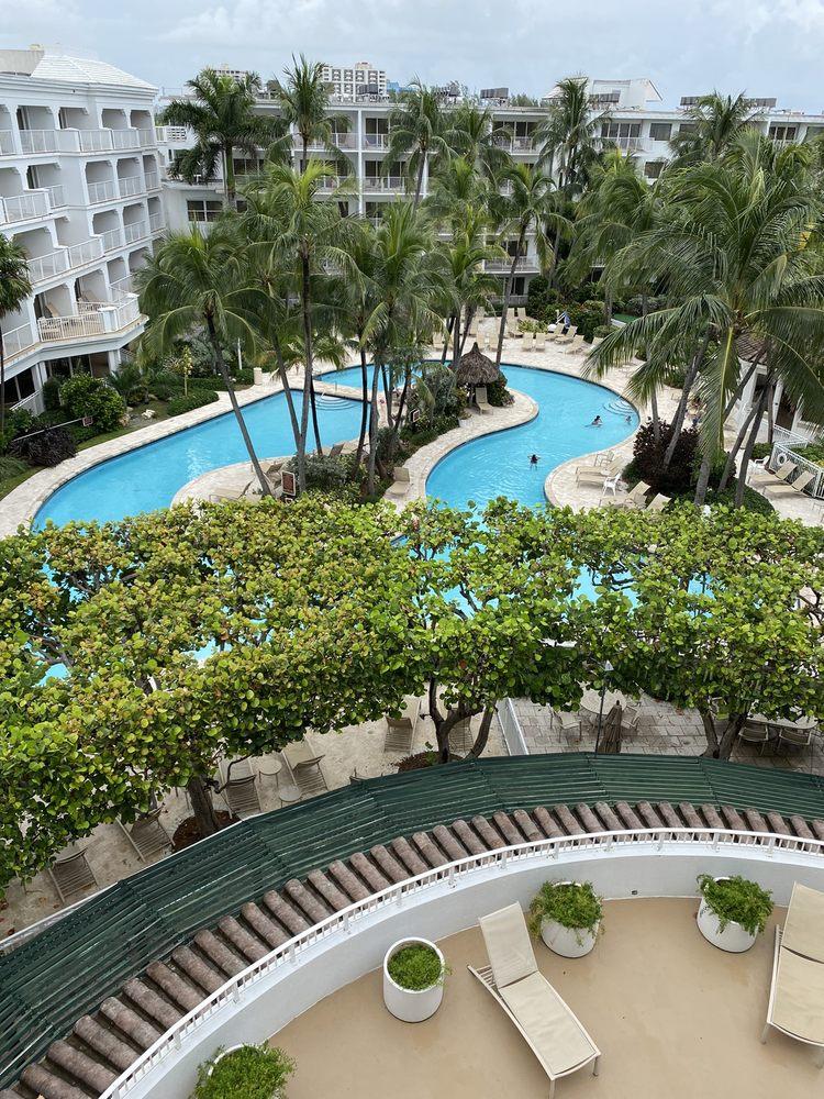 Lago Mar Beach Resort and Club: 1700 S Ocean Ln, Fort Lauderdale, FL