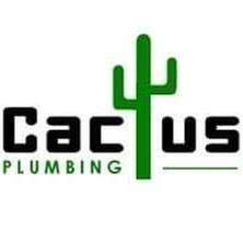 Cactus Plumbing: 1631 E Farrall, Shawnee, OK