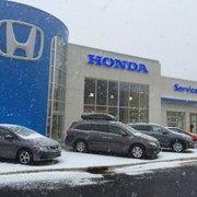Waiting Room Photo Of Autopark Honda   Cary, NC, United States