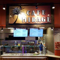 Photo Of Cafe Mirage Pocono Manor Pa United States Front
