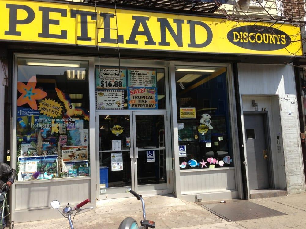 Petland discounts in store coupons
