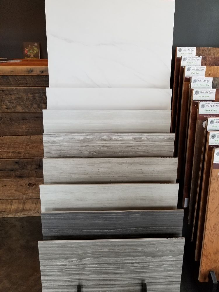 Best Surfaces NW - Hardwood & Tile