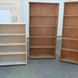 Photo Of East Bay Consignment   Warren, RI, United States. Custom Bookcases